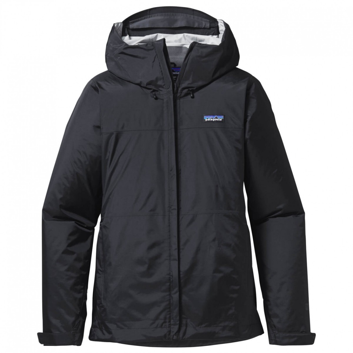 パタゴニア Torrentshell Jacket (Black)