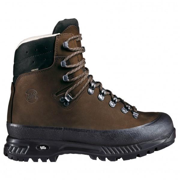 ハンワグ アラスカ GTX Alaska GTX ( Erde ) ★ 登山靴 ・ 靴 ・ 登山 ・ アウトドアシューズ ・ 山歩き ★