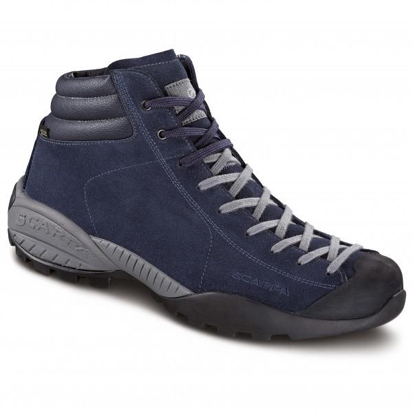 スカルパ モジト Plus GTX(Blue Cosmo)★アプローチシューズ・山歩き・アウトドアシューズ・靴・登山★