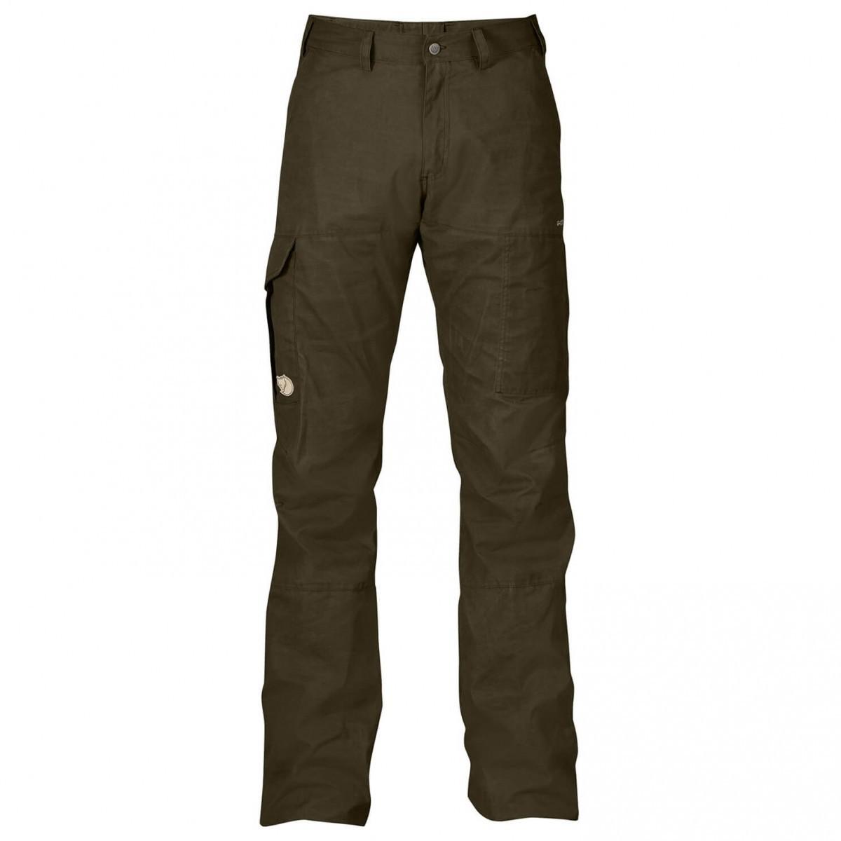 FJALLRAVEN フェールラーベン Karl Pro Trousers パンツ (Dark Olive)