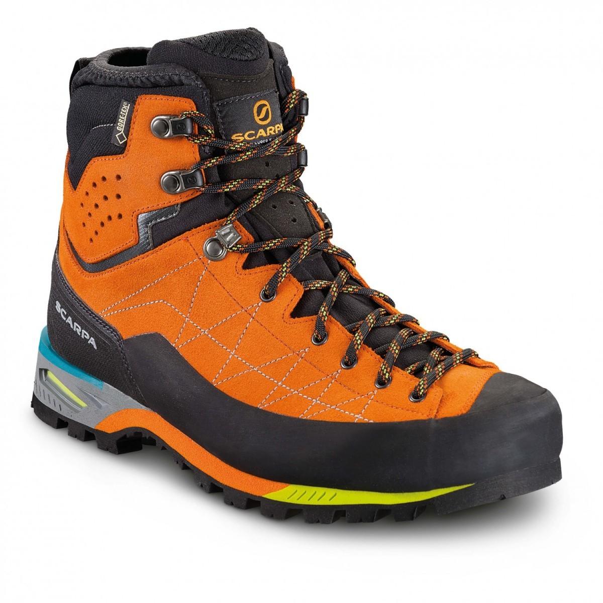スカルパ ゾディアック Tech GTX ( Tonic ) ★ 登山靴 ・ 靴 ・ 登山 ・ アウトドアシューズ ・ 山歩き ★