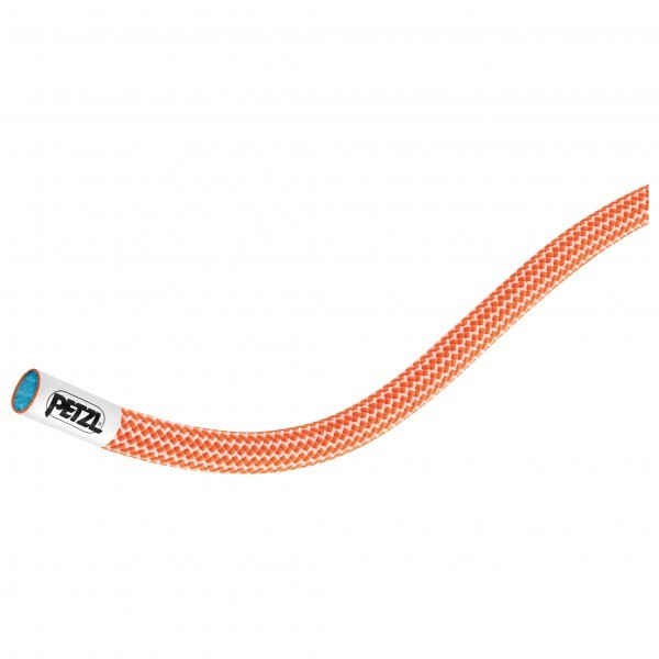 PETZL ペツル Volta Guide (30m-Orange)★ロープ・ザイル・登山・クライミング★