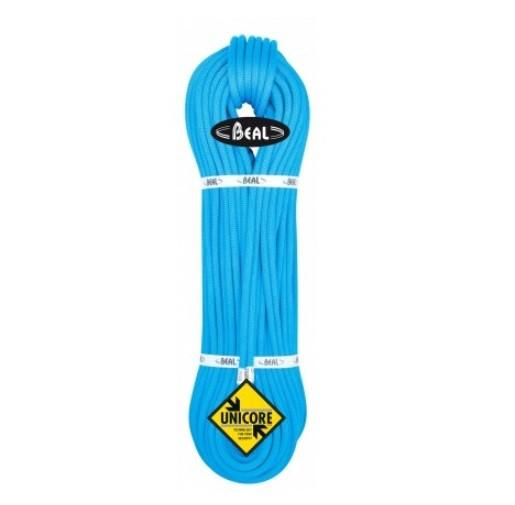 BEAL べアール Opera 8.5 mm ( 50m - Blue ) ★ ロープ ・ ザイル ・ 登山 ・ クライミング ★