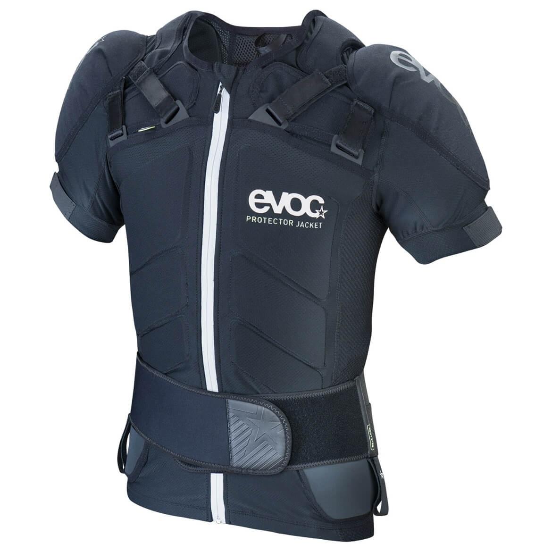 Evoc イーボック Protector Jacket(Black)