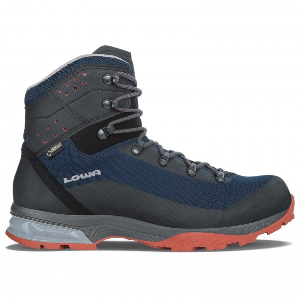 LOWA ローバー Irox GTX Mid(Navy / Rost)★登山靴・靴・登山・アウトドアシューズ・山歩き★