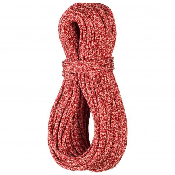 EDELRID エーデルリット Rap Line II 6mm(30m - Red)★ロープ・ザイル・登山・クライミング★