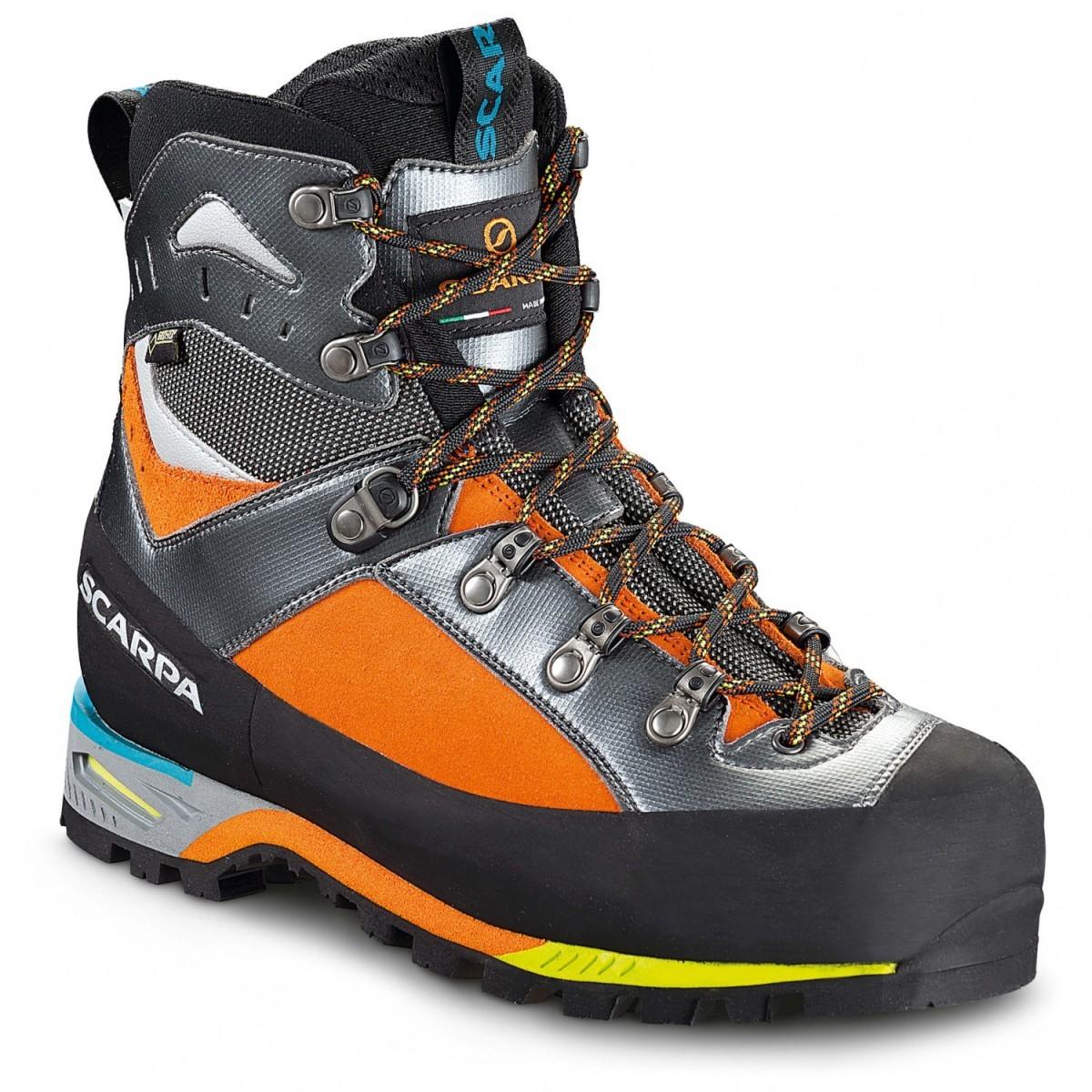Scarpa スカルパ Triolet GTX ( Tonic ) ★ 登山靴 ・ 靴 ・ 登山 ・ アウトドアシューズ ・ 山歩き ★