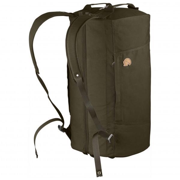 Fjall Raven フェールラーベン Splitpack Large(Dark Olive)★リュック・バックパック・登山・山歩・トレッキング★