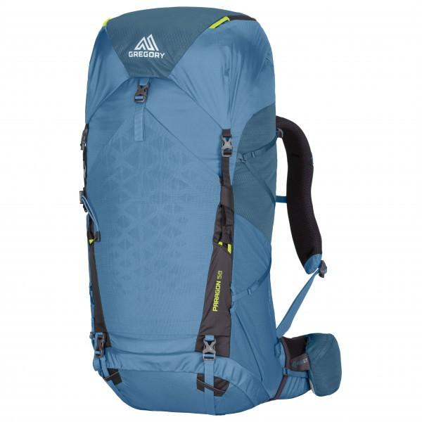 グレゴリー パラゴン 58 (Omega Blue)★リュック・バックパック・登山・山歩・トレッキング★