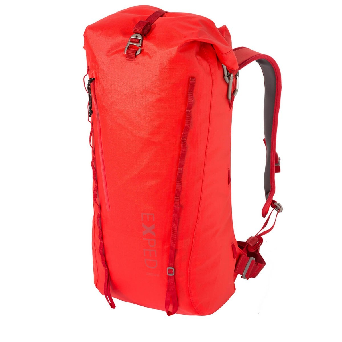Exped エクスぺド Black Ice 30 (Red)