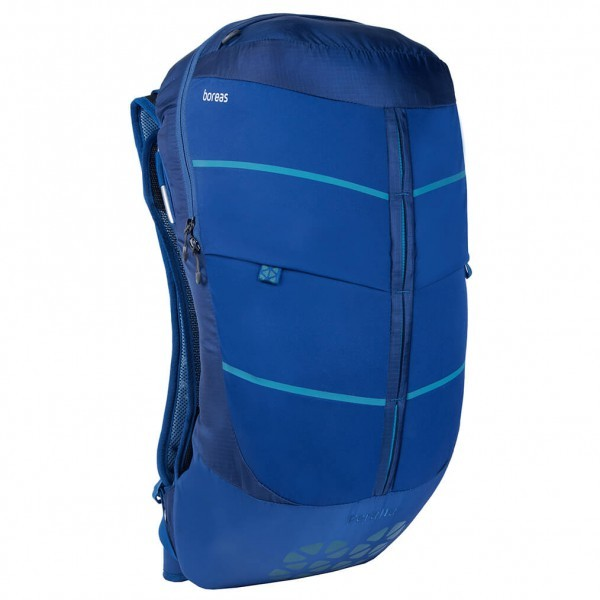 BOREAS ボレアス Peralta 24(Keel Blue)★リュック・バックパック・登山・山歩・トレッキング★