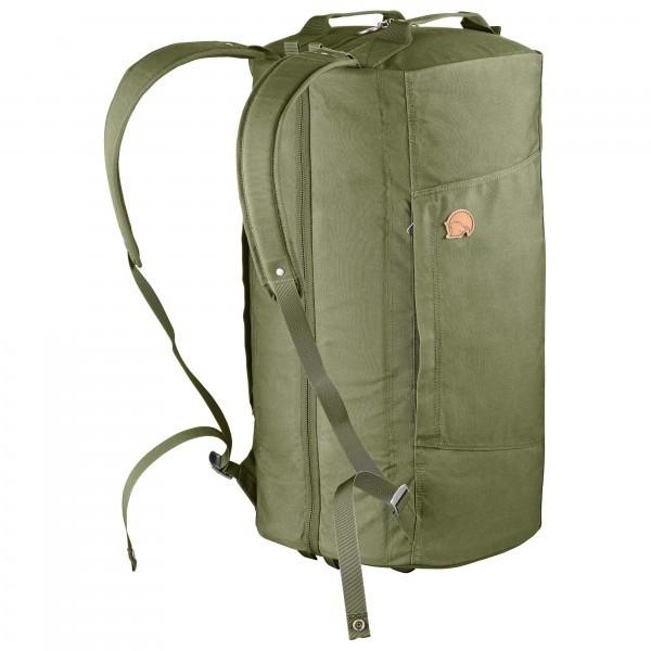 Fjall Raven フェールラーベン Splitpack Large(Green)★リュック・バックパック・登山・山歩・トレッキング★