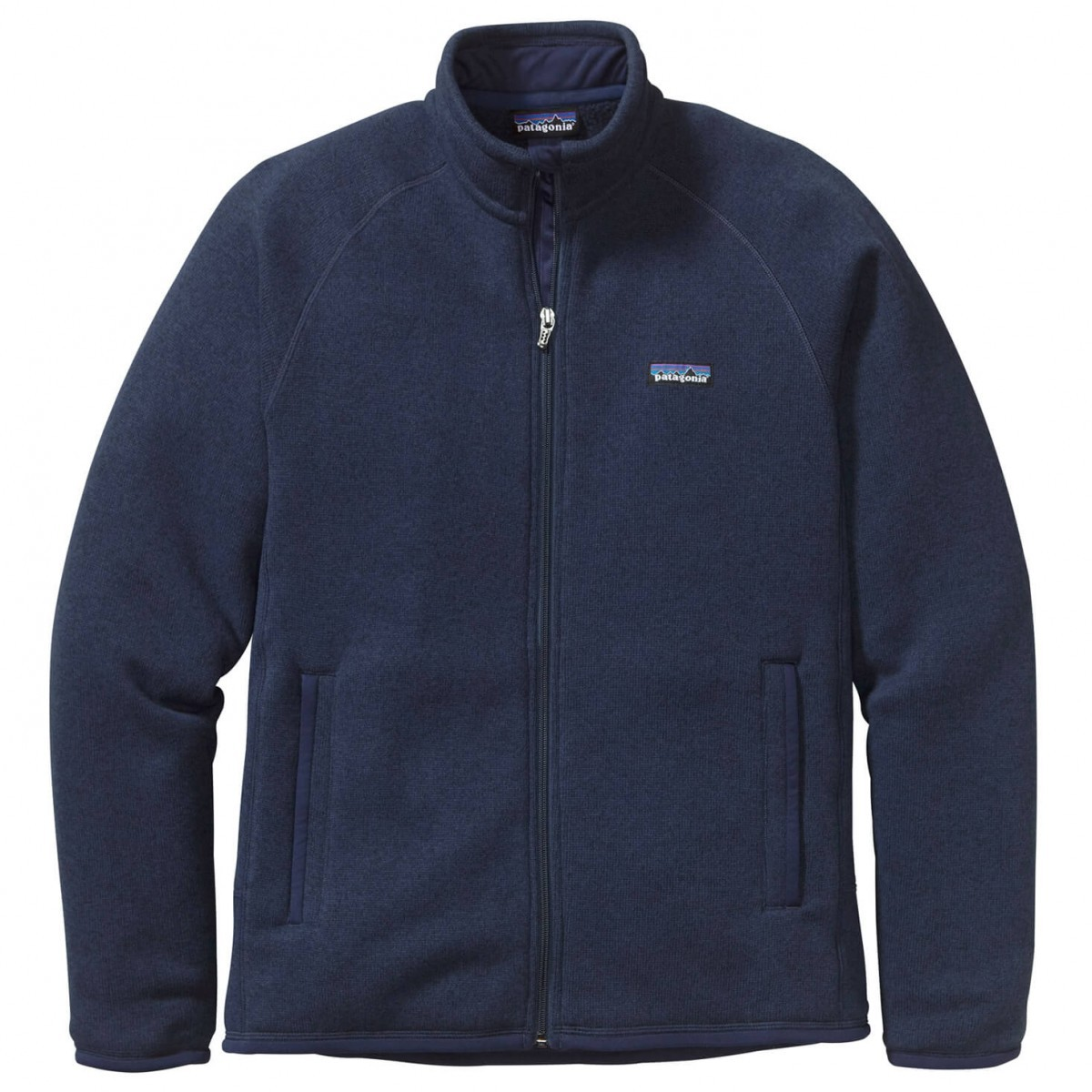 パタゴニア Better Sweater Jacket (Classic Navy)