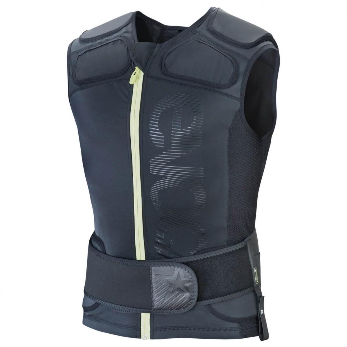 Evoc イーボック Protector Vest Air+Men (Black)★リュック・バックパック・登山・山歩・トレッキング★