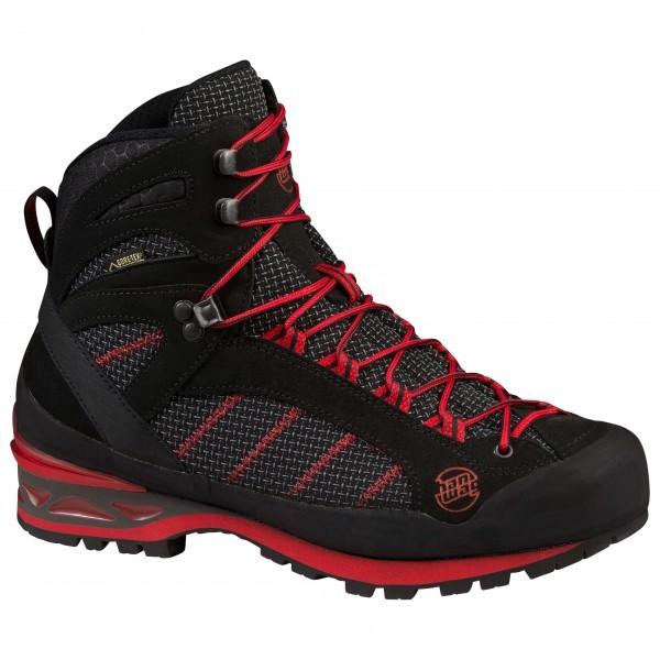 ハンワグ Makra Combi GTX (Black)★登山靴・靴・登山・アウトドアシューズ・山歩き★