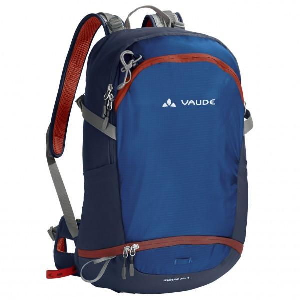 VAUDE ファウデ Wizard 30+4(Blue Sapphire)★リュック・バックパック・登山・山歩・トレッキング★