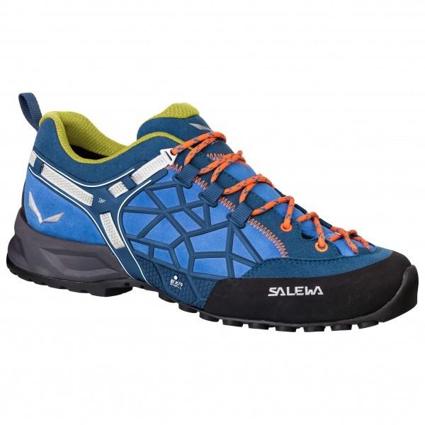 SALEWA サレワ MS Wildfire Pro(Royal Blue / Holland)★アプローチシューズ・山歩き・アウトドアシューズ・靴・登山★