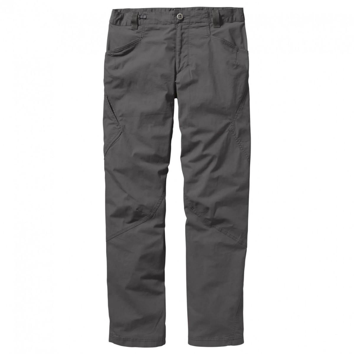 パタゴニア Venga Rock Pants (Forge Grey)