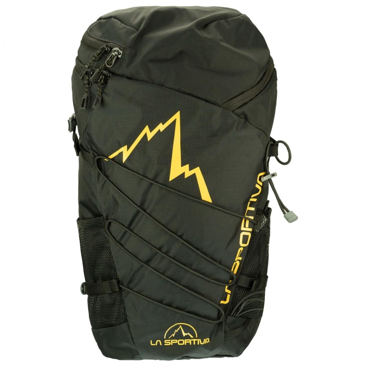 スポルティバ Mountain Hiking Backpack 28L(黒)☆リュック