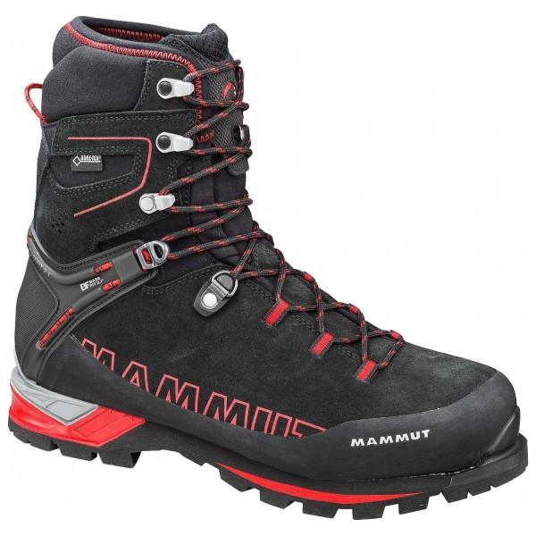 マムート マジック ガイド ハイ GTX(Black / Inferno)★登山靴・靴・登山・アウトドアシューズ・山歩き★