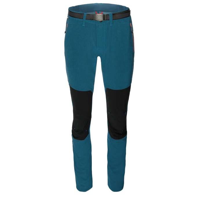 [ テルヌア ] Upright Pants マウンテンパンツ ( Arctic Dark )