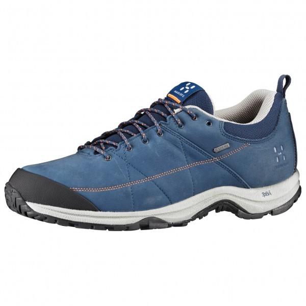 HAGLOFS ホグロフス Mistral GT(Blue Ink / Tangerine)★アプローチシューズ・山歩き・アウトドアシューズ・靴・登山★