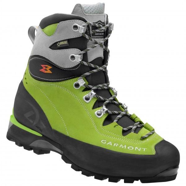 ガルモント タワー プラス LX GTX (Green / Light Grey)★登山靴・靴・登山・アウトドアシューズ・山歩き★