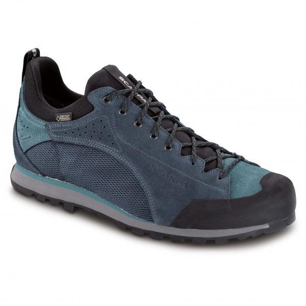 スカルパ オキシジェン Oxygen GTX(Ottanio / Nile Blue)★登山靴・靴・登山・アウトドアシューズ・山歩き★