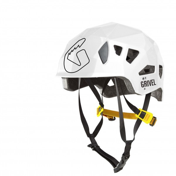 GRIVEL グリベル Helmet Stealth HS (Hardshell)(White)