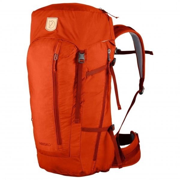 Fjall Raven フェールラーベン Abisko Hike 35 (Flame Orange)★リュック・バックパック・登山・山歩・トレッキング★
