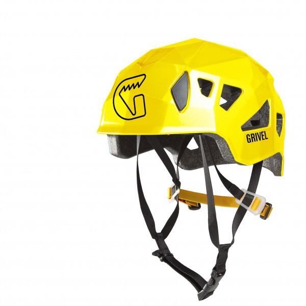 GRIVEL グリベル Helmet Stealth HS (Hardshell)(Yellow)