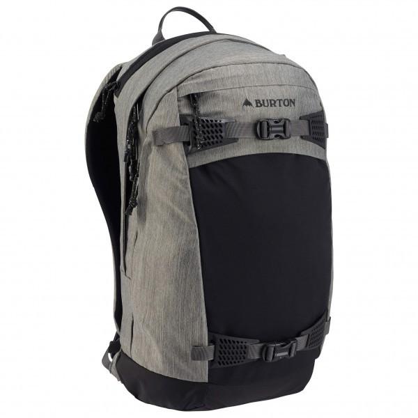 BURTON バートン Day Hiker 28L(Shade Heather)★リュック・バックパック・登山・山歩・トレッキング★