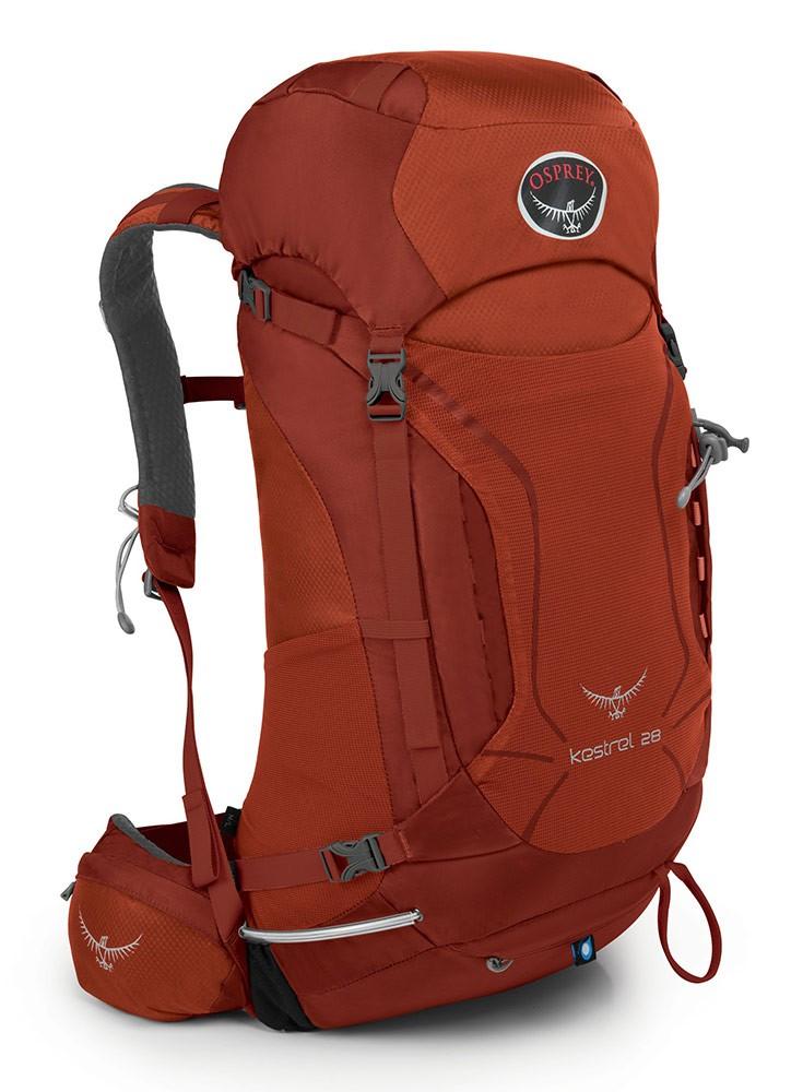 オスプレー ケストレル 38 (Dragon Red)★リュック・バックパック・登山・山歩・トレッキング★