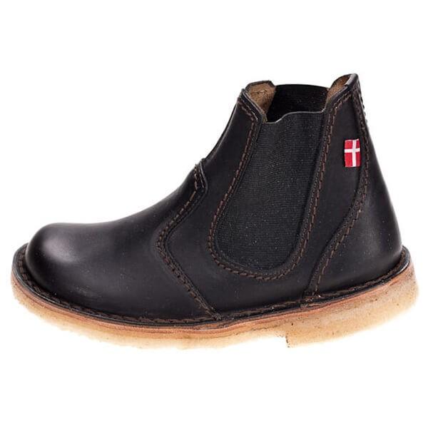 DUCKFEET ダックフィート Roskilde (Black)★アプローチシューズ・山歩き・アウトドアシューズ・靴・登山★