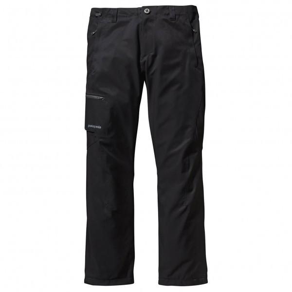 パタゴニア Simul Alpine Pants (Black)