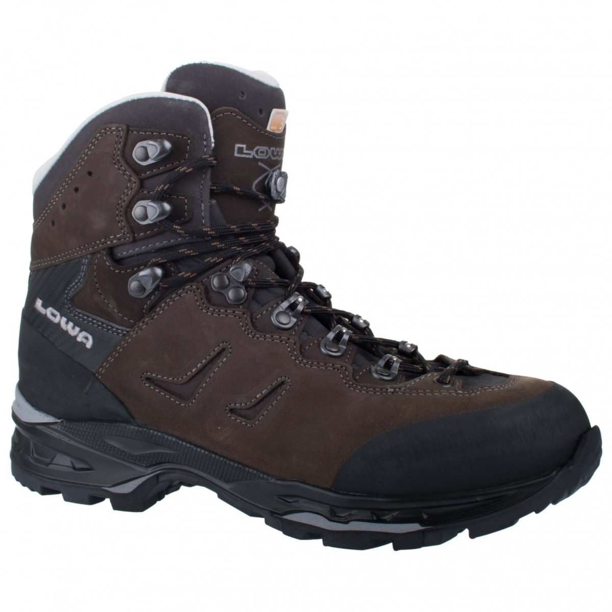 ローバー Camino LL ( Darkgray / Black ) ★ 登山靴 ・ 靴 ・ 登山 ・ アウトドアシューズ ・ 山歩き ★