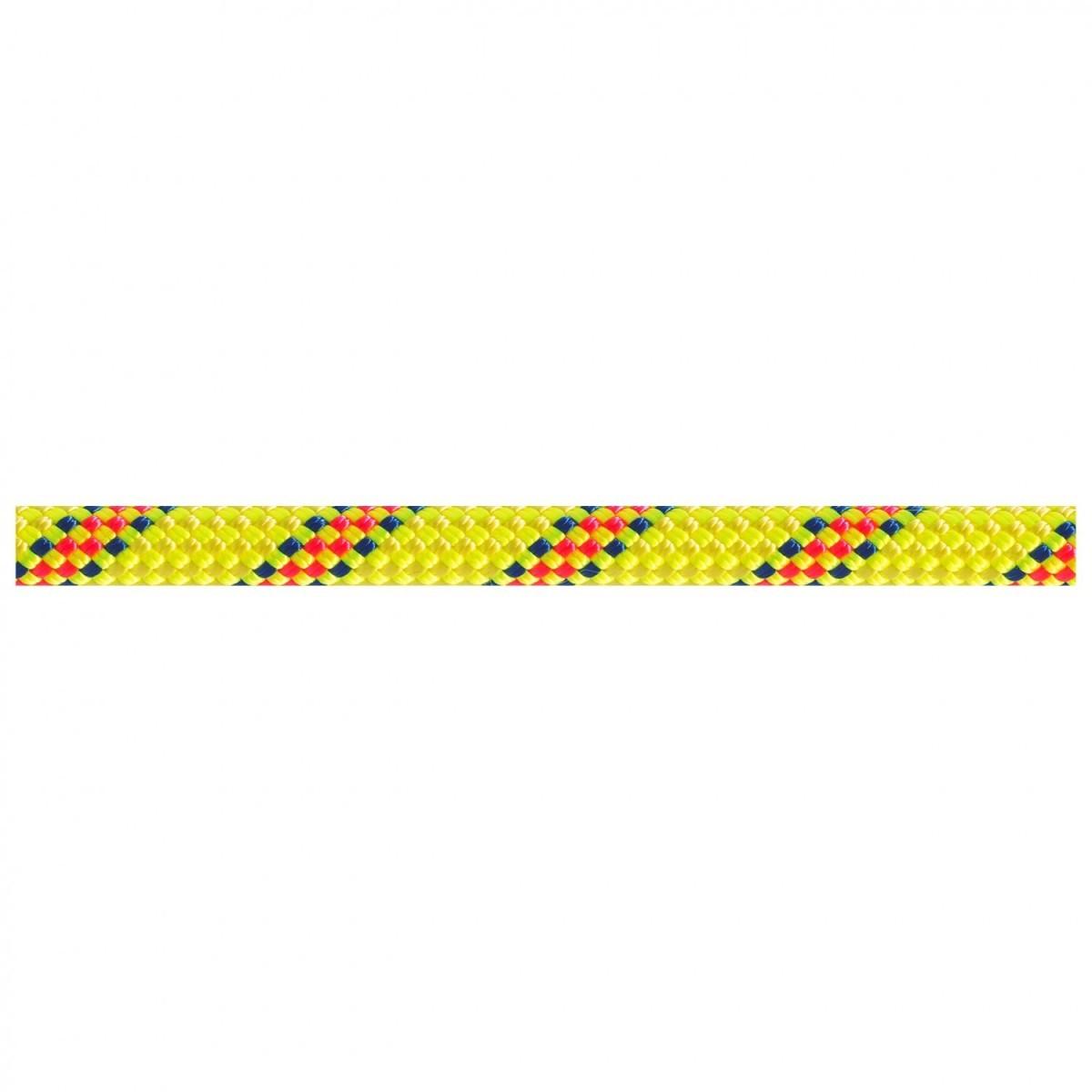 BEAL べアール Karma 9.8(50m - Yellow)★ロープ・ザイル・登山・クライミング★