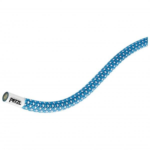 PETZL ペツル Mambo Wall (40m-Blau)★ロープ・ザイル・登山・クライミング★