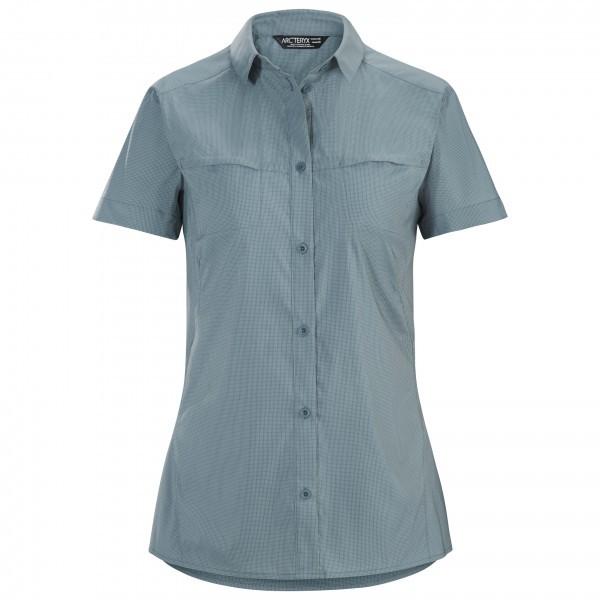 アークテリクス Fernie L/S Shirt ブラウス レディース (Masset)