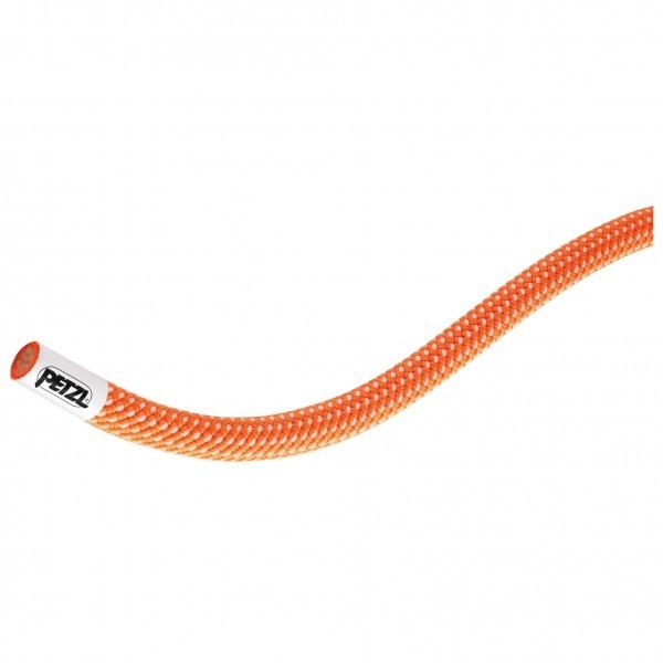 PETZL ペツル Volta 9.2(50m - Orange )★ロープ・ザイル・登山・クライミング★