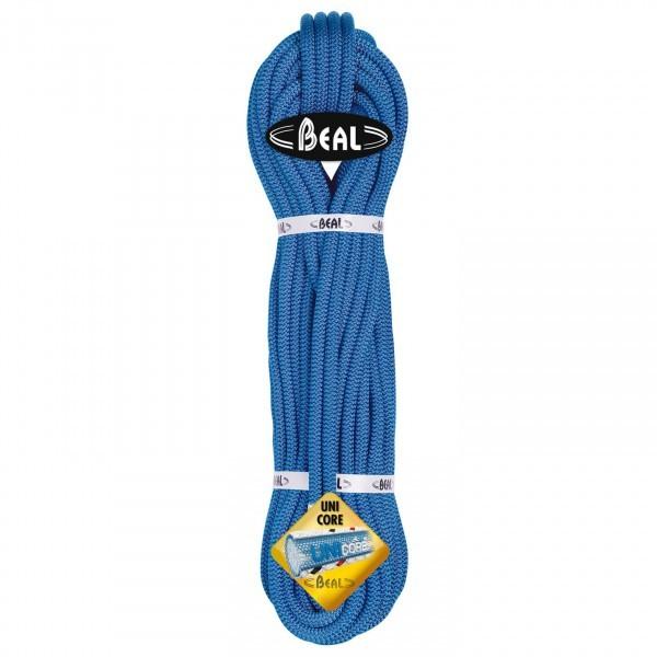 新発売の BEAL Wallmaster(20m ウォールマスター Wallmaster(20m BEAL - Blue)★ロープ -・ザイル・登山・クライミング★, フィッシングみちばた:e52c9804 --- canoncity.azurewebsites.net