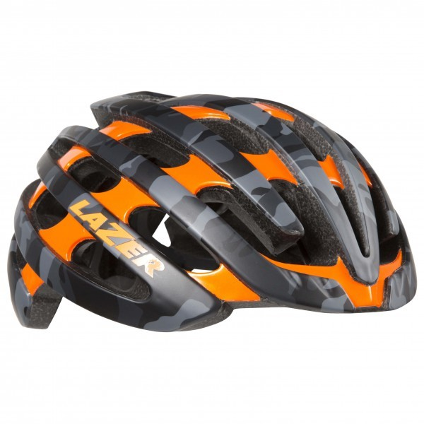 LAZER レイザー Z1(Mat Black / Camo Flash Orange)