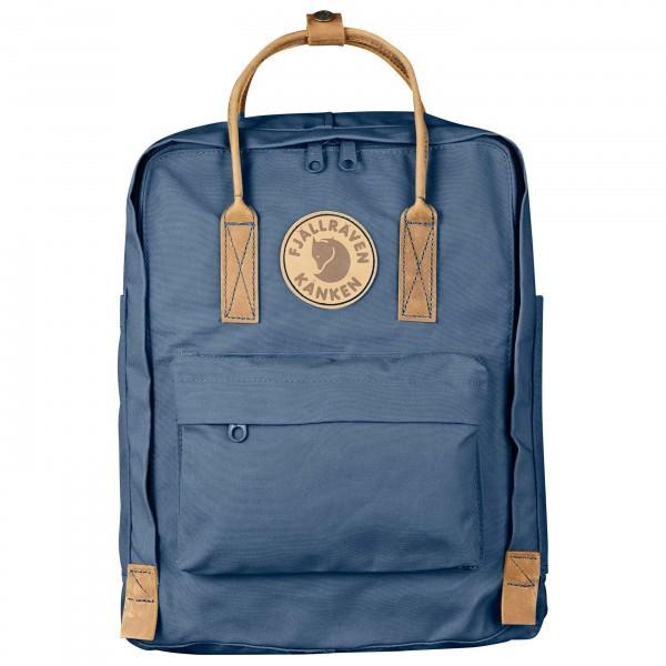 Fjall Raven フェールラーベン Kanken No. 2 Laptop 15 (Blue Ridge)★リュック・バックパック・登山・山歩・トレッキング★