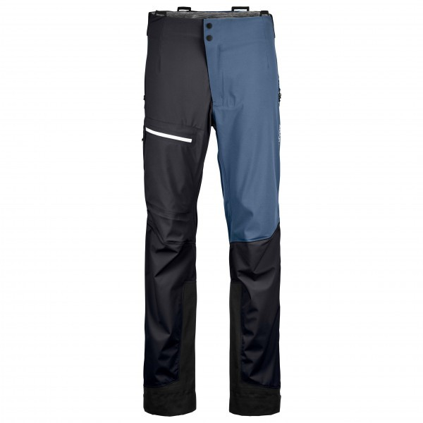 ORTOVOX 3L Ortler Pants ORTOVOX オルトボックス 3L Ortler パンツ ( Black Raven )
