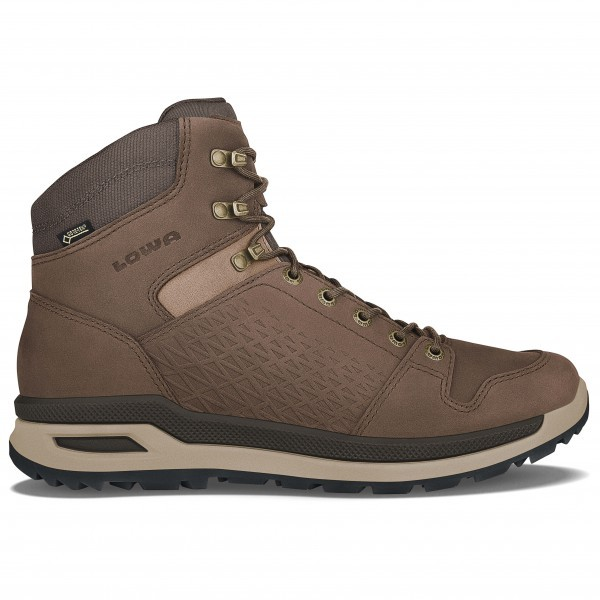 ローバー Locarno GTX Mid(Braun)★登山靴・靴・登山・アウトドアシューズ・山歩き★