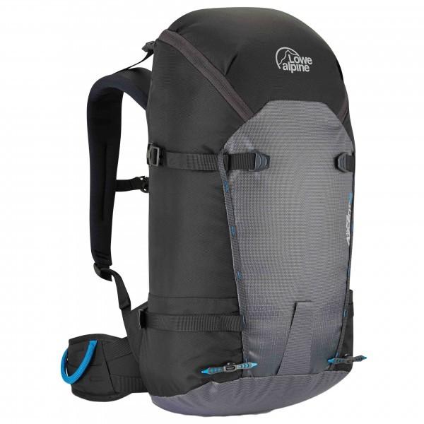 ロウアルパイン Alpine Ascent 25(Onyx)★リュック・バックパック・登山・山歩・トレッキング★