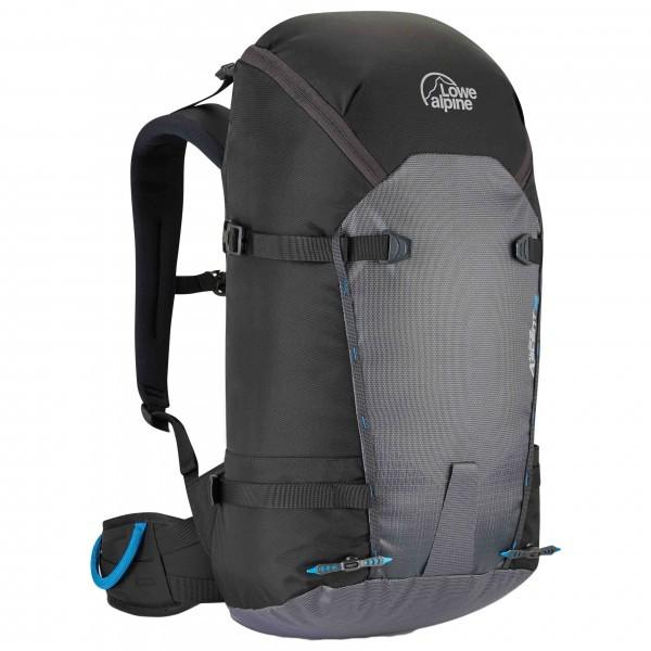 ロウアルパイン Alpine Ascent 32(Onyx)★リュック Ascent・バックパック Alpine・登山・山歩・トレッキング★, 篠山市:223046c5 --- wap.cadernosp.com.br
