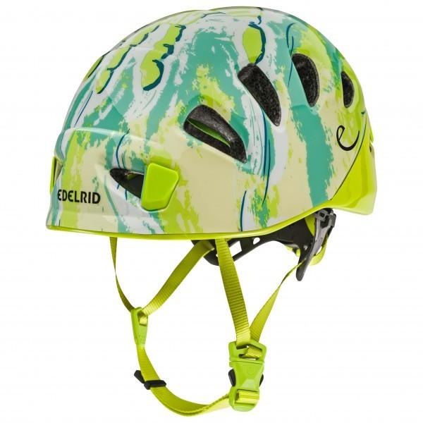 EDELRID エーデルリット Shield II(Oasis)
