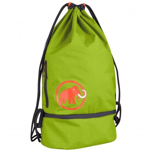 MAMMUT マムート Magic Gym Bag チョークバック(Sprout)★チョークバック・クライミング・チョークバッグ・ボルダリング★