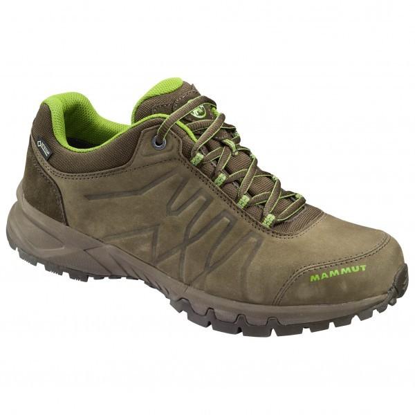品質は非常に良い マムート Mercury Mercury III Low GTX(Bark/ Aloe) GTX(Bark★アプローチシューズ・山歩き III・アウトドアシューズ・靴・登山★, ダディッコ:f6136b4a --- canoncity.azurewebsites.net